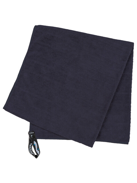 PackTowl Luxe - Serviette de bain - S bleu